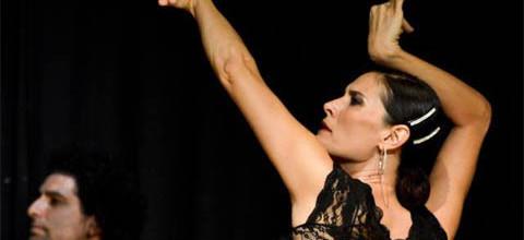 Corpo,mente e duende : Flamenco