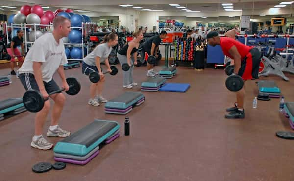 Personal Trainer Guidonia