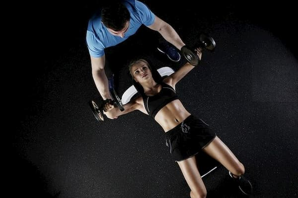 Personal Trainer a Guidonia