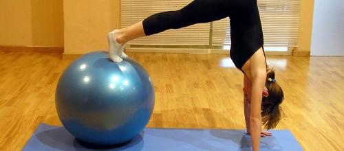 Come l'allenamento migliora i nostri muscoli