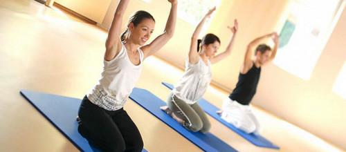 Perché chi soffre di dolore articolare alla colonna fanno praticare sedute di respirazione?