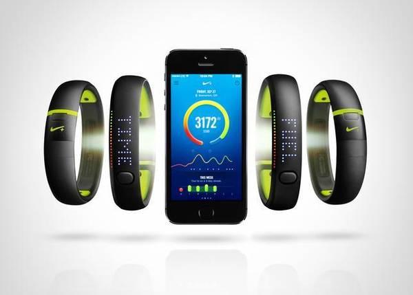 Disobbedienza Viola Malfunzionamento  La moda dei braccialetti fitness, da Jawbone al nuovo Nike