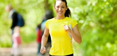 Corretta alimentazione e attività fisica