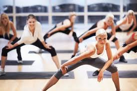 Fitness ed i suoi cambiamenti