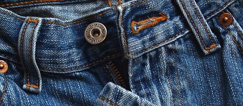 Jeans troppo stretti nemici di muscoli e nervi