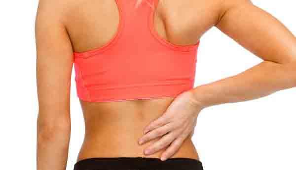 Mal di schiena, sintomi e prevenzione. - Red House